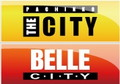 神奈川県 BELLE CITY THE CITY 元住吉店 川崎市中原区木月 ロゴ