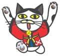 三重県 松阪京楽 松阪市京町 ロゴ