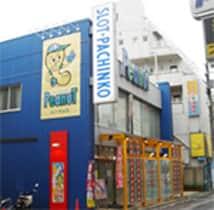 千葉県 ピーナッツ 八千代市八千代台南 外観写真