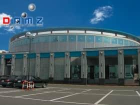 新潟県 DAMZ寺尾店 新潟市西区寺尾台 外観写真
