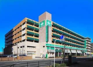 埼玉県 パラッツォ三郷中央店 三郷市中央 外観写真