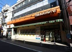 東京都 日の丸パチンコ下井草店 杉並区下井草 外観写真