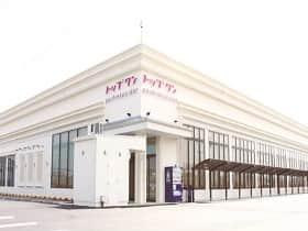 三重県 トップワン松阪店 松阪市垣鼻町 外観写真