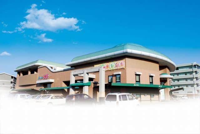広島県 パーラー大学下見店 東広島市西条下見 外観写真