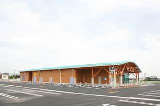 香川県 ダイナム香川東かがわ店 東かがわ市川東 外観写真