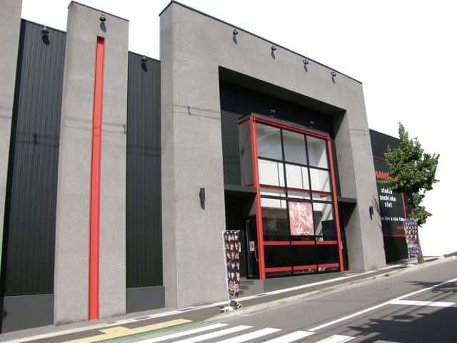兵庫県 チャンピオン白川 神戸市須磨区白川台 外観写真