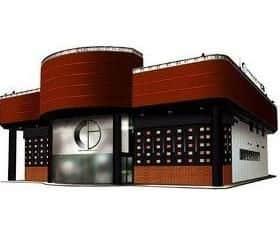 福岡県 アテナスロットワンシービー糸島 糸島市神在 外観写真