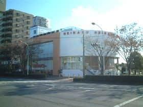 神奈川県 平楽湘南ライフタウン店 藤沢市大庭 外観写真