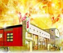 鹿児島県 ナンニチ川内店 薩摩川内市西向田町 外観写真