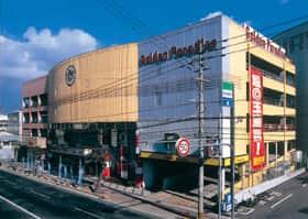 長崎県 ゴールデンパラダイス 長崎市弁天町 外観写真