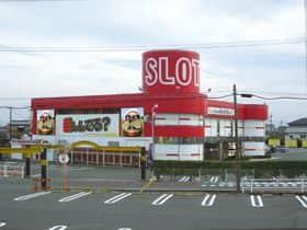 静岡県 GOLDMONKEY 磐田市豊田西之島 外観写真