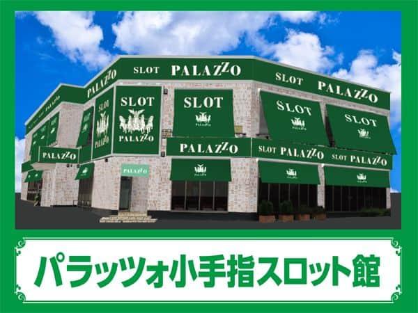 埼玉県 パラッツォ小手指スロット舘 所沢市北中 外観写真