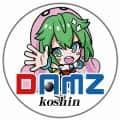 新潟県 DAMZ小新店 新潟市西区小新南 ロゴ