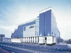 北海道 プレイランドハッピー白石店 札幌市白石区本通(北) 外観写真