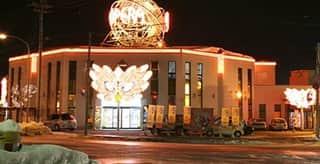 北海道 オペラ 帯広市西21条南 外観写真