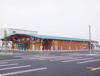 滋賀県 ダイナム滋賀八日市店 東近江市寺町 外観写真