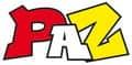 宮城県 パチンコ&スロット PAZ 仙台市宮城野区福室 ロゴ