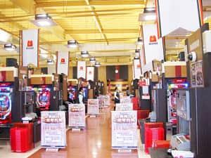 栃木県 マルハン那須塩原店 那須塩原市下永田 画像1