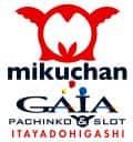 兵庫県 ミクちゃんガイア板宿東店 神戸市須磨区平田町 ロゴ