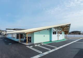 兵庫県 ダイナム兵庫たつの店 たつの市誉田町広山 外観写真