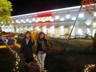 愛知県 マリオンガーデン1000 常滑市大曽町 外観写真