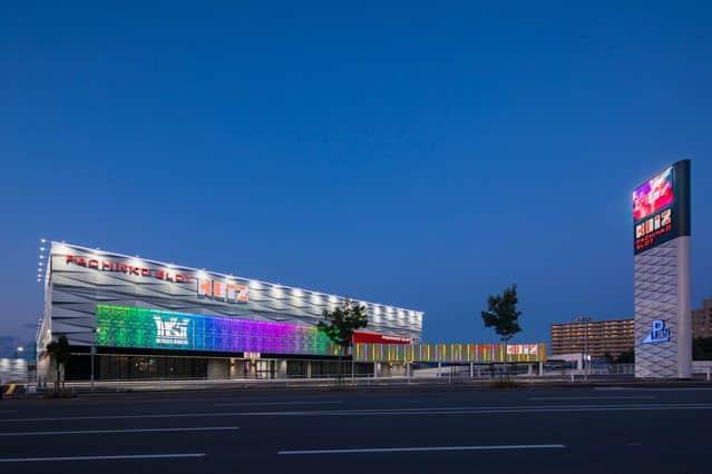 北海道 KEIZ手稲店 札幌市手稲区手稲本町2条 外観写真