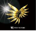 広島県 ツインビクトリー スロット 東広島市西条中央 ロゴ