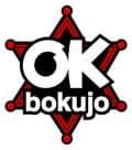 大阪府 OK牧場 八尾店 八尾市高美町 ロゴ