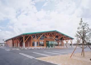 静岡県 ダイナム榛原店 牧之原市細江 外観写真