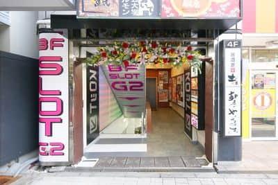 東京都 G2 目黒区鷹番 外観写真