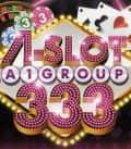 福岡県 A-SLOT333 福岡市東区香椎駅前 ロゴ
