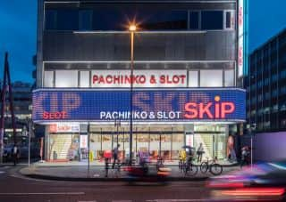 神奈川県 SKIP関内店1F・2F 横浜市中区羽衣町 外観写真