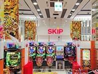 神奈川県 SKIP関内店1F・2F 横浜市中区羽衣町 画像2