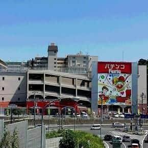 神奈川県 東横フェスタ8 横浜市保土ケ谷区狩場町 外観写真