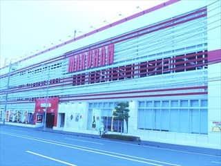 静岡県 マルハン水道町店 静岡市葵区水道町 外観写真