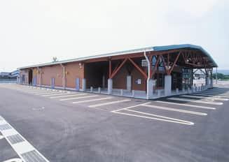 鳥取県 ダイナム鳥取境港店 境港市高松町 外観写真