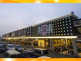 大阪府 キョーイチ枚方店 枚方市中宮大池 外観写真