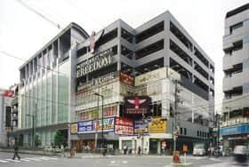 大阪府 フリーダム 大阪市北区国分寺 外観写真