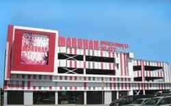 兵庫県 マルハン明石店 明石市大久保町西脇 外観写真