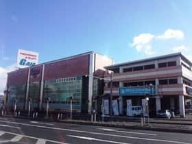 青森県 ガイア根城店 八戸市根城(大字) 外観写真