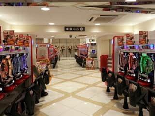 神奈川県 アビバ横須賀中央店 横須賀市若松町 外観写真