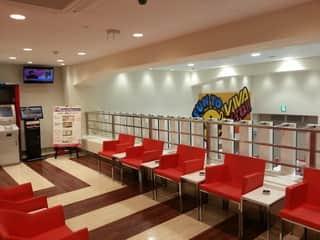 神奈川県 アビバ横須賀中央店 横須賀市若松町 画像3