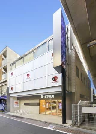 東京都 ディースタイル練馬4号店 練馬区練馬 外観写真