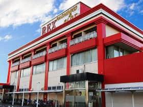 千葉県 レクス花見川店 千葉市花見川区作新台 外観写真