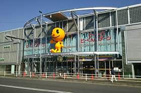 神奈川県 ピーアーク相模原ピーくんステージ 相模原市中央区東淵野辺 外観写真