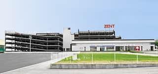 愛知県 ZENT 岡崎インター店 岡崎市大平町 外観写真