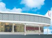 兵庫県 ミクちゃんアリーナ学園南店 神戸市垂水区多聞町 外観写真