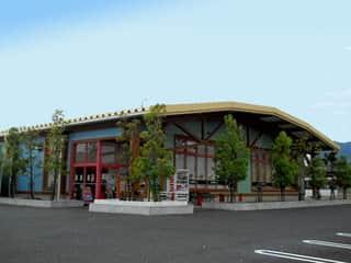 奈良県 ダイナム信頼の森 奈良桜井店 桜井市吉備 外観写真