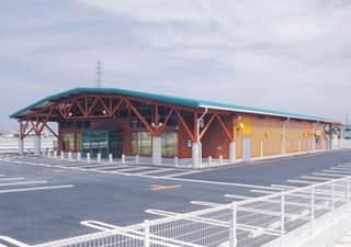 千葉県 ダイナム千葉小見川店 香取市本郷 外観写真