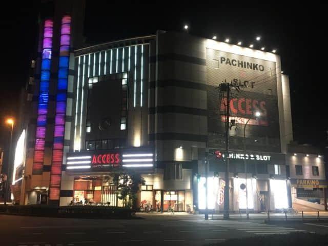 兵庫県 アクセス 神戸市兵庫区東柳原町 外観写真